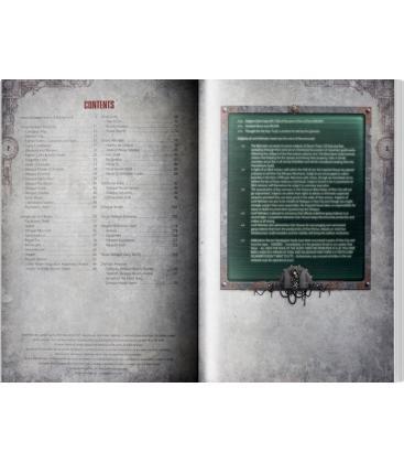 Necromunda: House Of Shadow (Inglés)