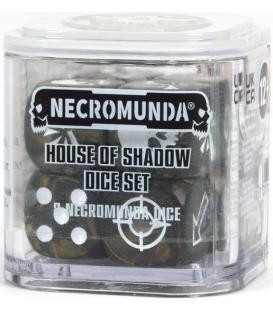 Necromunda: House of Fatith (Dice Set)