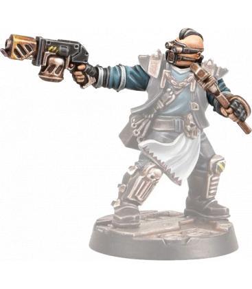 Necromunda: Orlocks Weapons & Upgrades