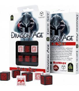 Q-Workshop: Dragon Age