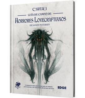 La Llamada de Cthulhu: Guía de Campo de Horrores Lovecraftianos