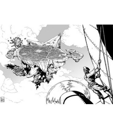 Aventuras en la Marca del Este: Jernhest (Escenario de Campaña)
