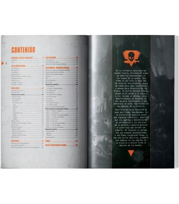 Warhammer: Kill Team (Libro Básico)