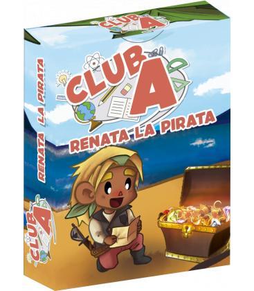 Club A: Renata la Pirata