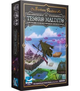 Fantasy Realms: Tesoro Maldito