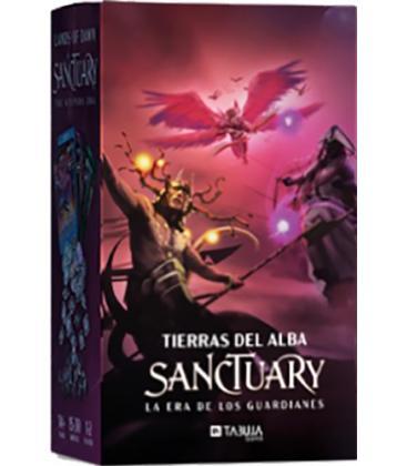 Sanctuary: La Era de los Guardianes (Tierras del Alba)