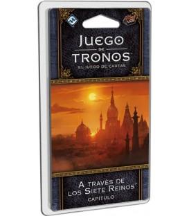 Juego de Tronos LCG: A Través de los Siete Reinos / Guerra de los Cinco Reyes 1
