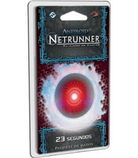 Android Netrunner: 23 Segundos / Punto de Ignición 1