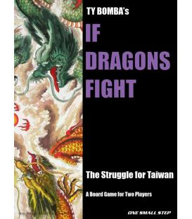 If Dragons Fight: The Struggle for Taiwan (inglés)