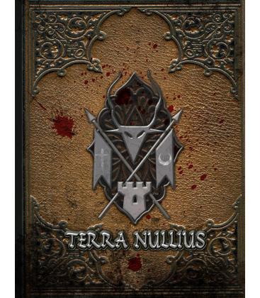 Aquelarre: Terra Nullius