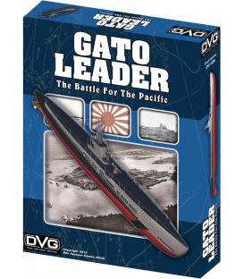 Gato Leader: The Battle for the Pacific (Inglés)
