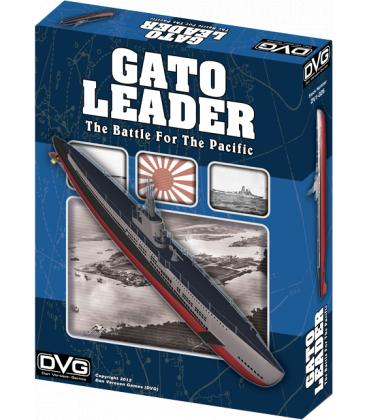 Gato Leader: The Battle for the Pacific