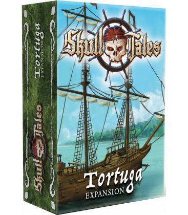 Skull Tales: Expansión Tortuga