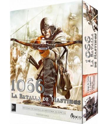 1066: La Batalla de Hastings