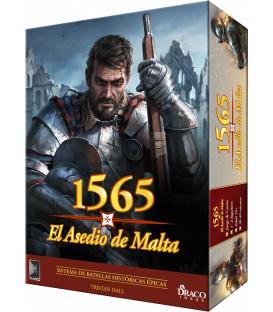 1565: El Asedio de Malta