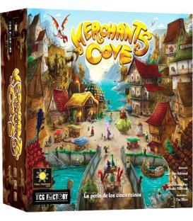 Merchants Cove (Esquina Golpeada)