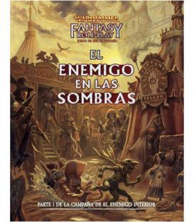 Warhammer Fantasy: El Enemigo en las Sombras