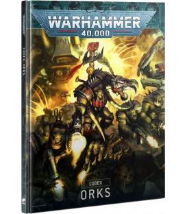Warhammer 40,000: Orks (Codex)