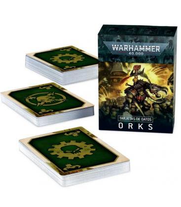 Warhammer 40,000: Thousand Sons (Tarjetas de Datos)