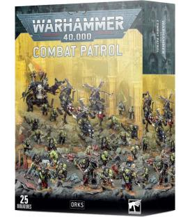 Warhammer 40,000: Orks (Combat Patrol)
