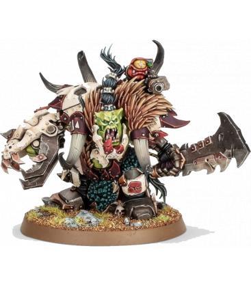 Warhammer 40,000: Orks (Beastboss)