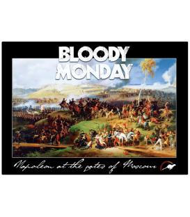 Bloody Monday: Napoleón a las Puertas de Moscú (Edición KS)