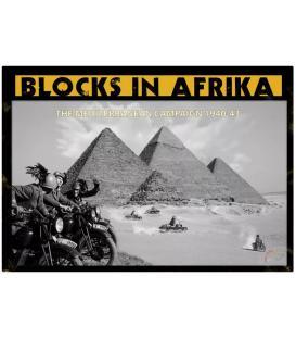 Bloks in Afrika (Inglés)
