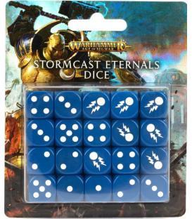 Warhammer Age of Sigmar: Stormcast Eternals (Dados)