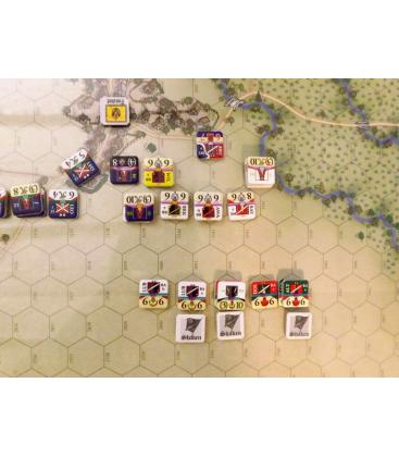 The Battles of Mollwitz 1741 & Chotusitz 1742