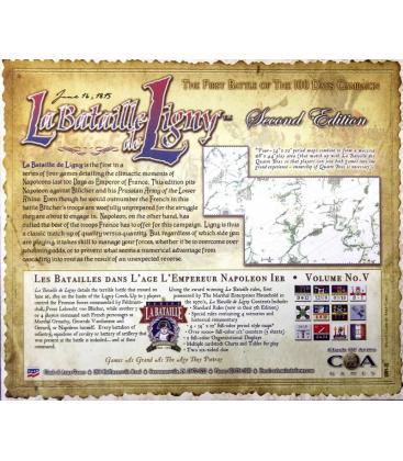 La Bataille de Ligny (2nd Edition)