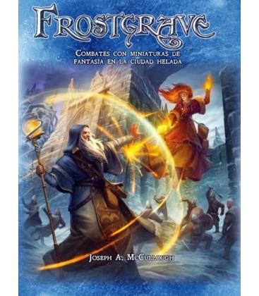 Frostgrave: Manual de Juego