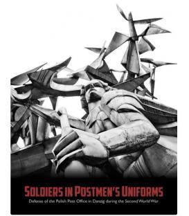 Soldiers in Postmen's Uniforms (Inglés)