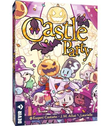 Castle Party