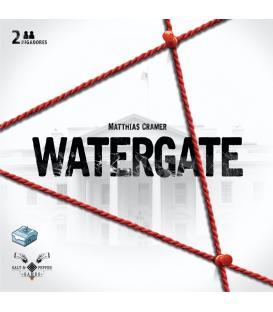 Watergate (+ promo)