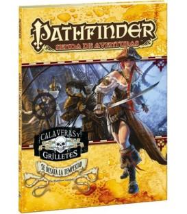 Pathfinder: Calaveras y Grilletes 3 (Se Desata la Tempestad)
