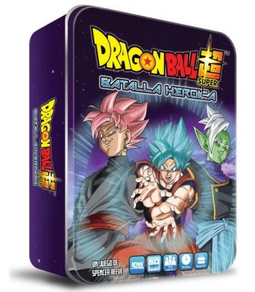 Dragon Ball Super: Batalla Heroica