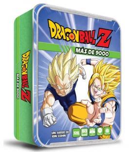 Dragon Ball Z: Más Allá de 9000