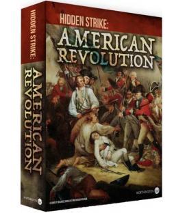 Hidden Strike: American Revolution (Inglés)