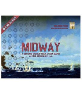 Midway: Deluxe Edition (Inglés)