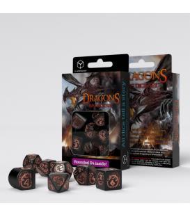 Q-Workshop: Dragons (Black & Cooper)