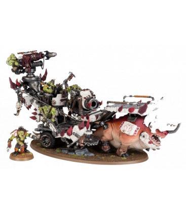 Warhammer 40,000: Orks (Kill Rig)