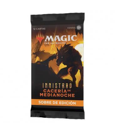 Magic the Gathering: Innistrad - Cacería de Medianoche (Sobre de Edición)