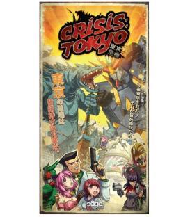 Crisis: Tokyo