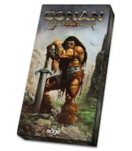 Conan: El Juego de Cartas