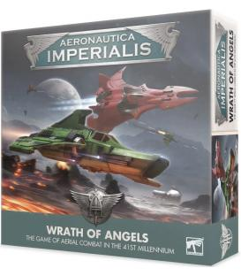 Aeronautica Imperialis: Wrath of Angels (Inglés)
