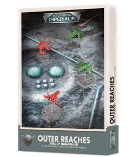 Aeronautica Imperialis: Outer Reaches (Area of Engagement)