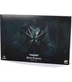 Warhammer 40,000: Templarios Negros (Caja de Ejército)
