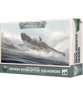 Aeronautica Imperialis: Imperial Navy (Xiphon Interceptor Squadron)