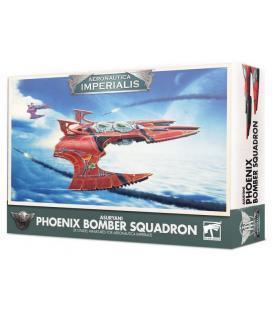 Aeronautica Imperialis: Imperial Navy (Phoenix Bomber Squadron)