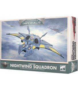 Aeronautica Imperialis: Imperial Navy (Nightwing Squadron)
